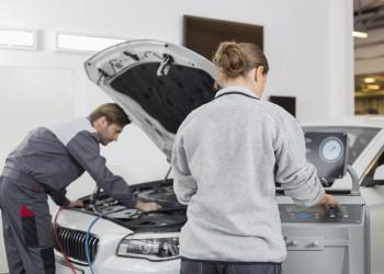 Car Service & Repairs Porirua